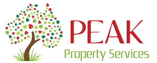 Peak Property logo Wilmington Vermont