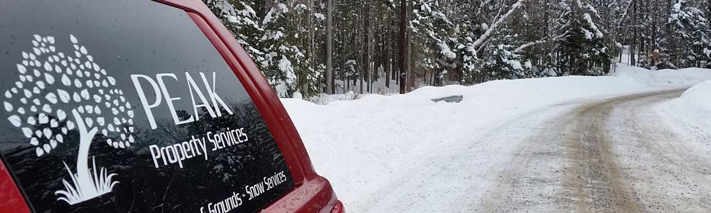 Busting Snow Removal Myths: Property Management Tips