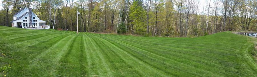 Lawn maintenance Wilmington