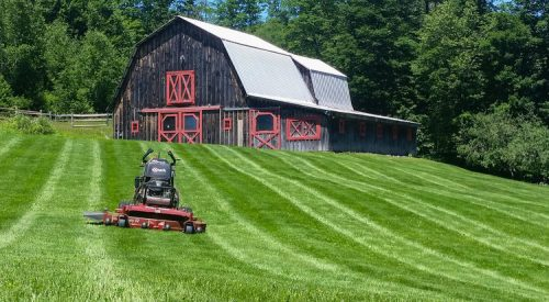 Lawn maintenance and care Wilmington